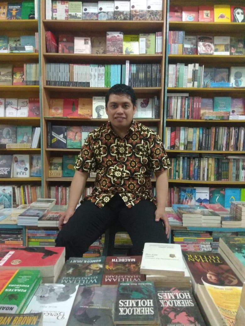 Pelangi Ilmu Bookstore