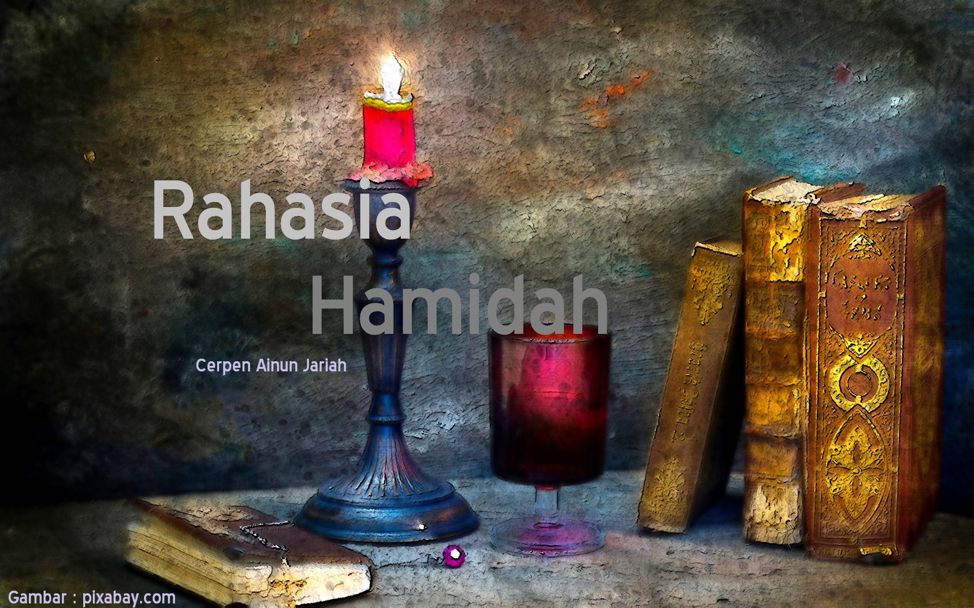 Rahasia Hamidah