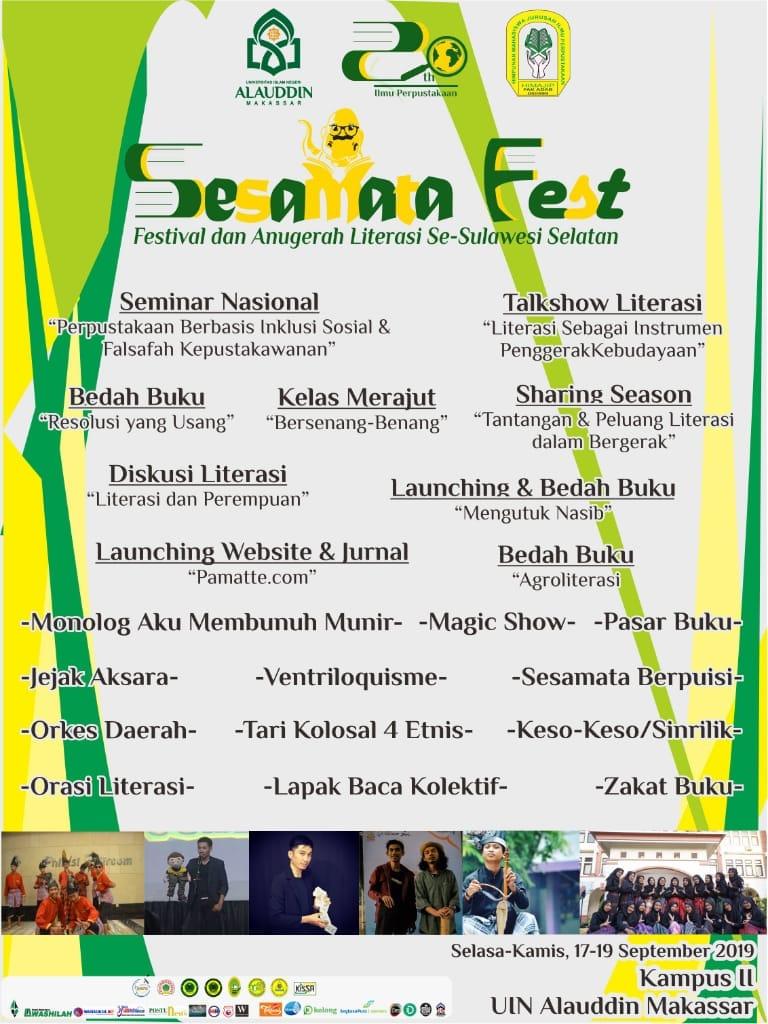 Sesamata Fest