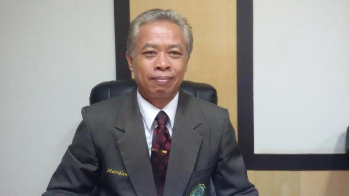 Prof Mardan