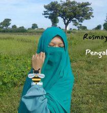Puisi Rosmayasari