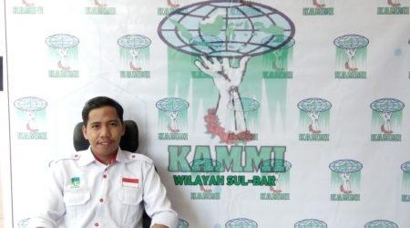 Kammi Mamuju Raya