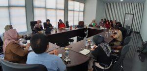 Direktur PP IPTEK ingin jadikan DPK Sulsel sebagai Science Center
