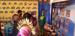 Festival Aksara Lontaraq