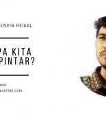 MUHAMMAD HUSEIN HEIKAL